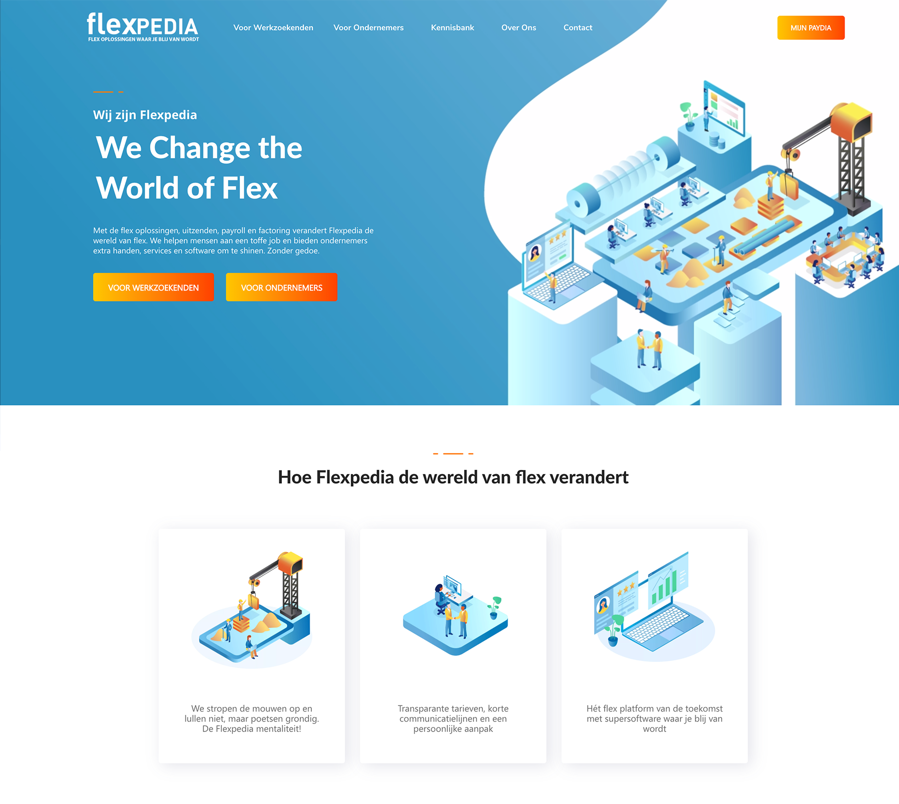 flexpedia.nl